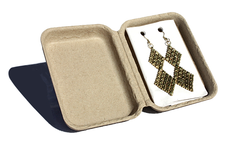 Eco Jewelry Packaging