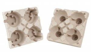 Protective Molded Pulp Packaging