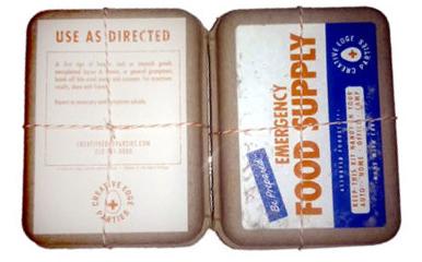 Screen Print Packaging