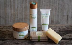 Soap & Water Branding