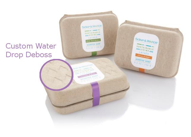 Soap & Water Semi Custom Project