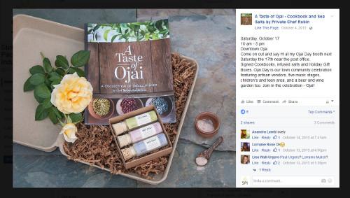 Taste of Ojai