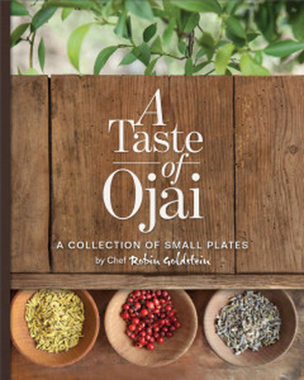 A Taste of Ojai Cookbook Gift Box Set