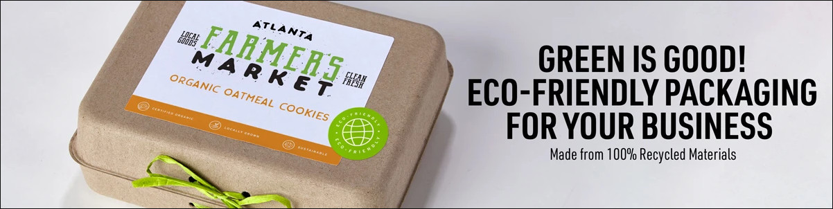 Avery Eco Friendly Labels Sustainable Packaging Industries